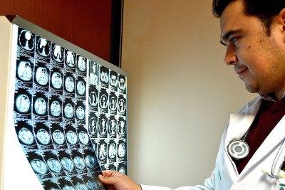 Consulta Diagnóstico