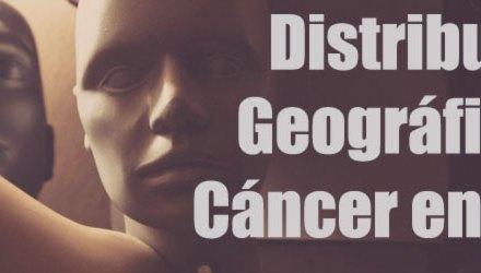 Tendencias temporales en los patrones de distribución municipal de la mortalidad por cáncer en España