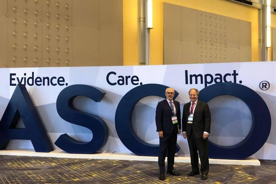 Noticias desde el 54th ASCO Annual Meeting 2018