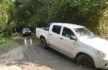 4wd Low Range Training