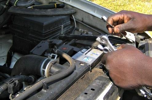 Basic Maintenance Training