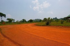 4wd Skid Control Track - Defensive Driving