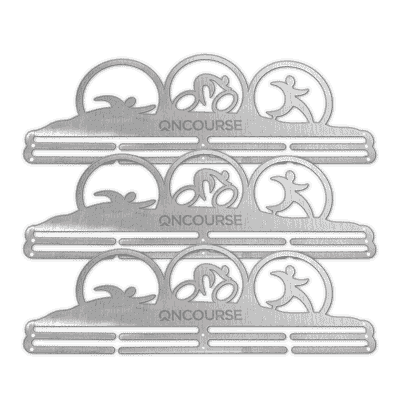 OnCourse Medal Rack