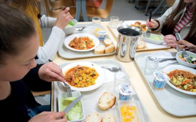 Colleges: pensez au coupon restauration scolaire dématérialisé !