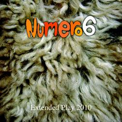 Numero6 – Extended Play 2010 Ep