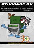 Atividade DX 298, Aniversãrio do DXCB
