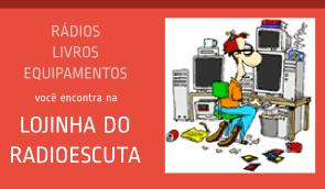 Lojinha do Radioescuta