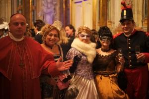 Carnevale Cimarosa 1