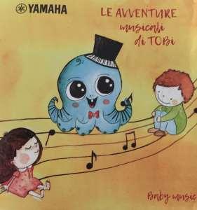 Le avventure di Tobi