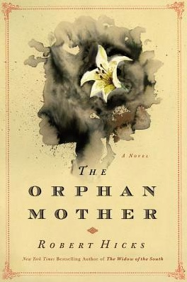 The Orphan Mother Book Cover