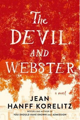 The Devil and Webster Book Cover
