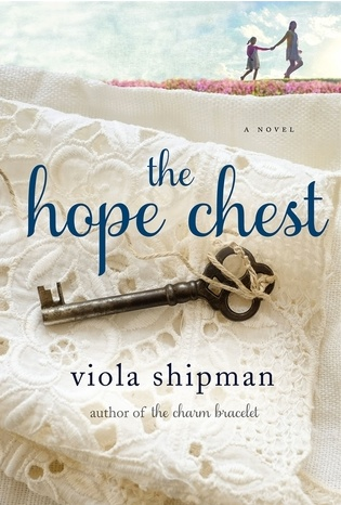 The Hope Chest Book Cover