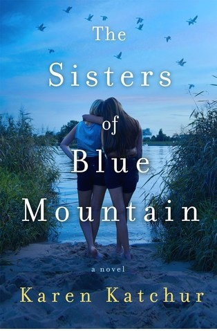 The Sisters of Blue Mountain Book Cover