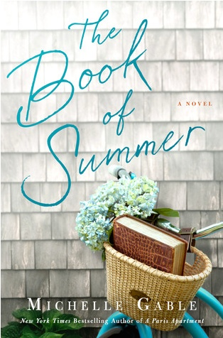 The Book of Summer Book Cover