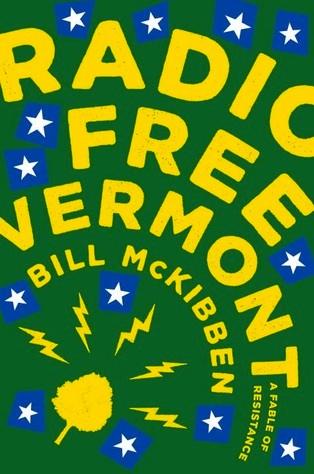 Radio Free Vermont Book Cover