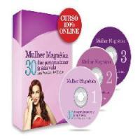 Vanessa de Oliveira 50 Mandamentos da Mulher Magnética