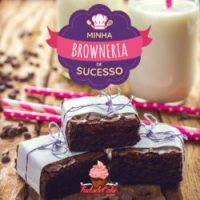 Como vender Brownies