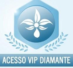 CONAROMA - Acesso VIP Diamante