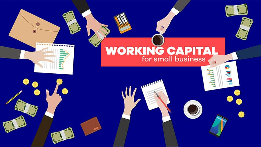 Image result for working capital for small businesses