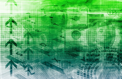 financial sector trends