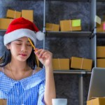 Small Business Holiday Sales