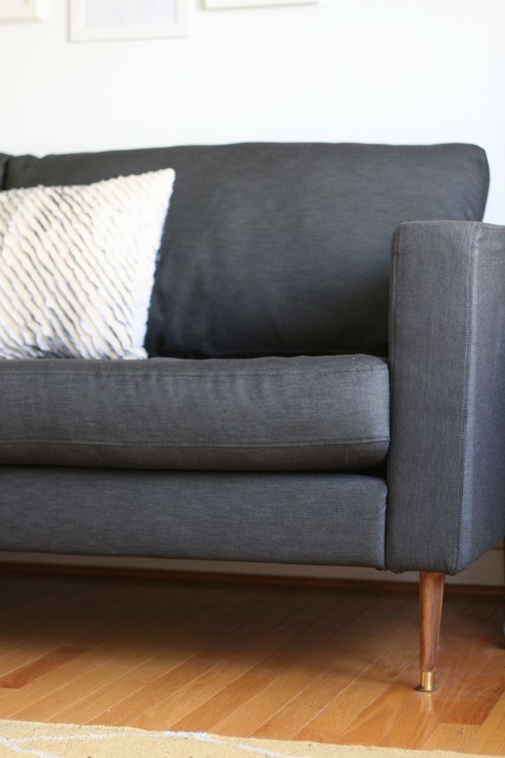 Ideas Raise The Height Of Your Sofa With Replacement Sofa