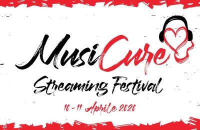 Musica che cura Streaming Festival