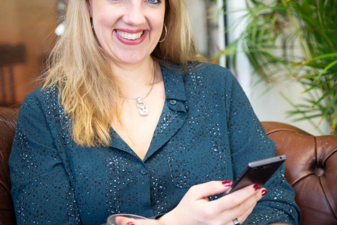 Ondernemer van de maand: Margreet van Virtuel Sidekick