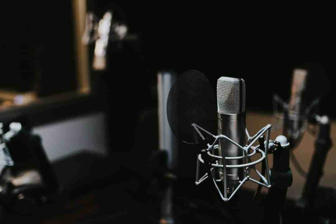 Podcast tips voor ondernemers
