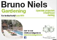 Bruno Niels Gardening