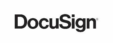 DocuSign digitaal ondertekenen