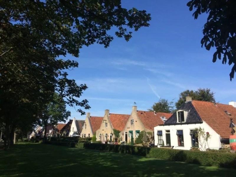 Schiermonnikoog dorp