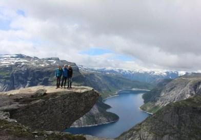 Outdoor in Noorwegen