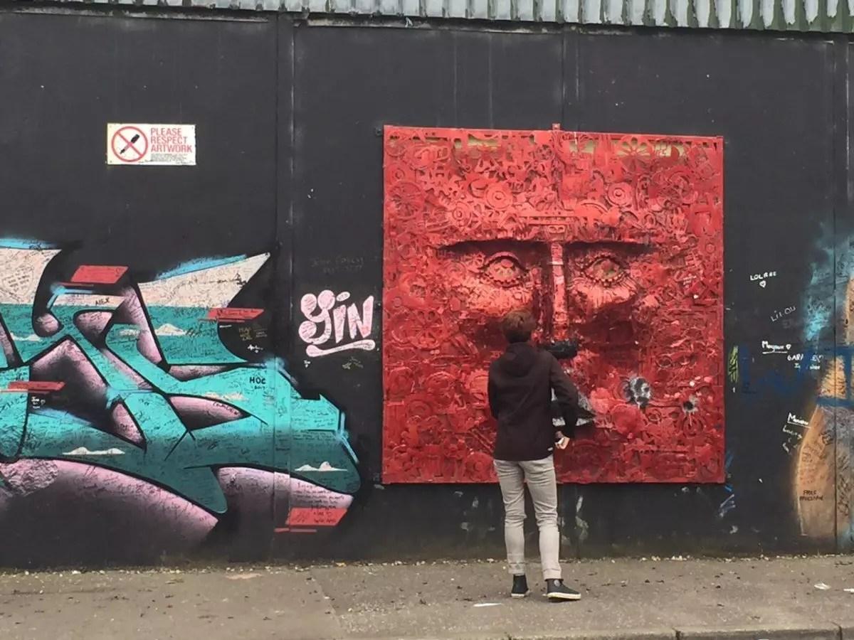 18 | Belfast