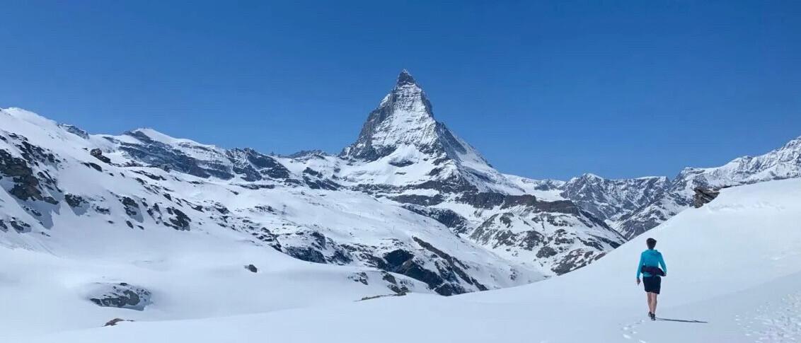 #13   De magie van de Matterhorn