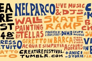 Creature festival 2014