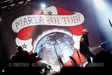 Marta sui tubi