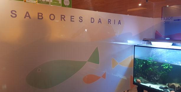 SABORES DA RIA (Cabanas de Tavira, Algarve)