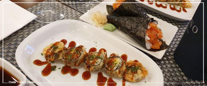 tamagoshi restaurante
