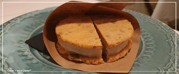 bistro 100 maneiras sobremesa cookie