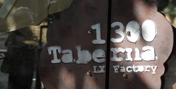 1300 taberna restaurante lisboa lx factory sofisticado