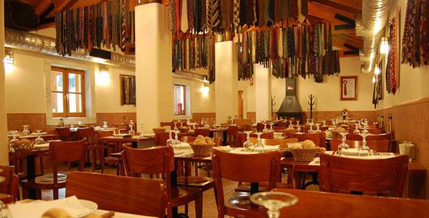 adega das gravatas - restaurante tradicional comida portuguesa benfica carnide lisboa