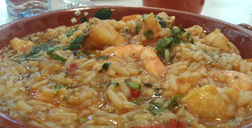 caçoila restaurante tipico menu almoço oeiras 2