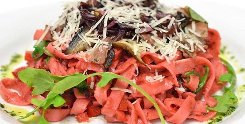 dell'anima - restaurante italiano lisboa saldanha pizzas pastas carne 3