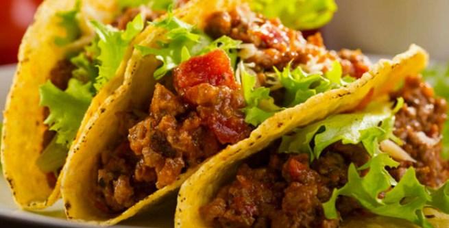 la siesta taqueria tacos
