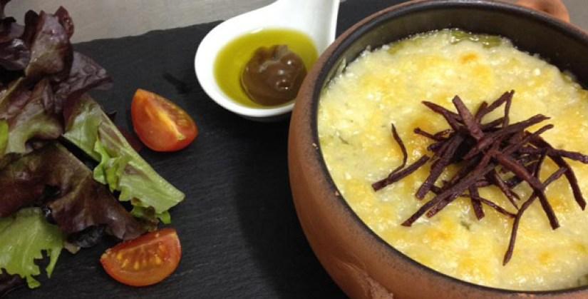 aromas e temperos restaurante brasileiro arroios lisboa escondidinho
