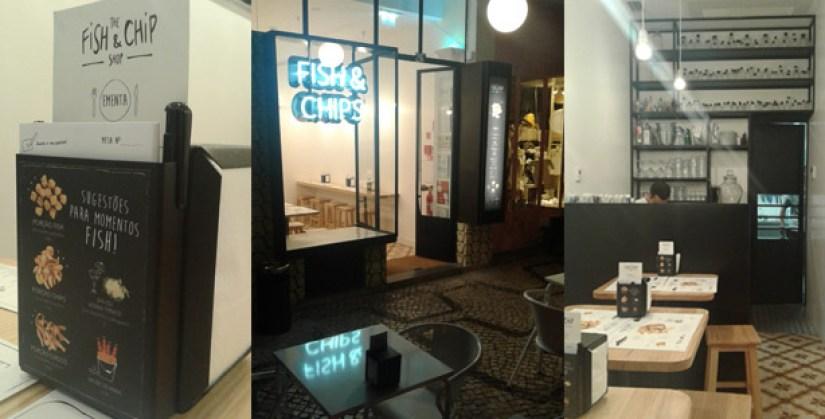 the fish & chip shop restelo lisboa