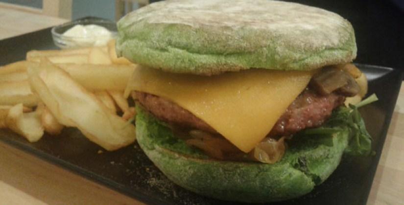 lisbon burger house & pizza hamburgueria lisboa pao de espinafres