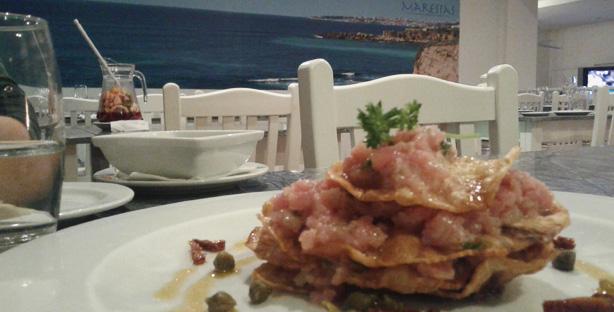 maresias restaurante peixe marginal