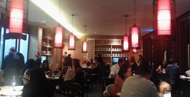the old house restaurante cantones parque das nacoes